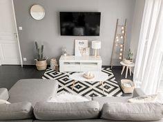 Comfy Minimalist Living Room Design Ideas ~ Home Decor Journal Decor, Minimalist Living Room, Living Room Decor Inspiration, Living Room Designs, Bedroom Decor, Room Design, Room Decor, Apartment Decor, Home Deco
