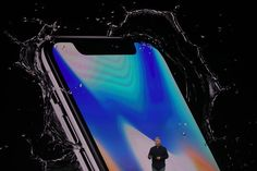 Apple iPhone X production delayed till October says analyst