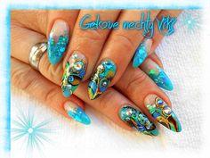 my nails - http://nailart-gallery.com/2013/11/nails-5/
