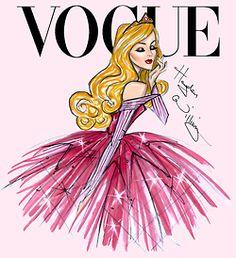 Vogue Aurora