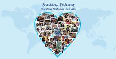 Transformamos Vidas a través de la Peluquería Shaping Futures ofrece un futuro más brillante a chicos desaventajados al …