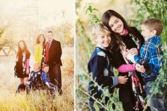 Agnew Family » Simplicity Photography