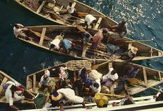 Heart of Africa - Lake Tanganyika, Kigoma