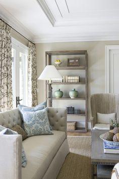 DC Design House 2013 - Beautiful Home Decor Pictures-shelves