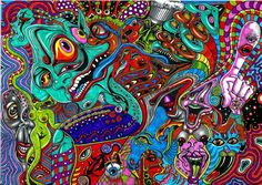 """Search Results for """"acid art wallpaper"""" – Adorable Wallpapers Acid Trip Art, Acid Art, Acid Wallpaper, Trippy Wallpaper, Trippy Pictures, Psychedelic Drugs, Psychadelic Art, Psy Art, Hippie Art"""