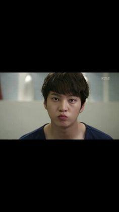 Joo won is Bae