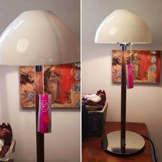 Lava Lampe Tisch Leuchte Licht Spiel Farb Effekt Dekoration Hotel Schlaf Zimmer