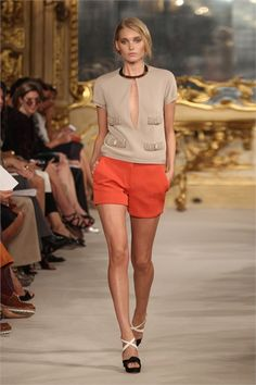 2012 Les Copains - Spring Summer 2012 Ready-To-Wear - Shows - Vogue.it