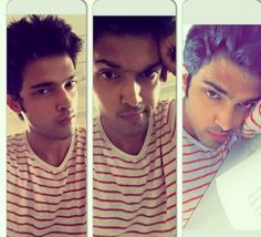 expression king!!