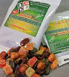 #nepnaturalpower #neptropical #glutenfree#driedfruit #vegandiet