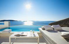 Cavo Tagoo Hotel  - Mykonos Luxury Hotel
