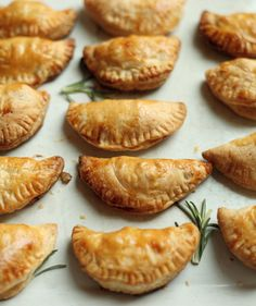 Sweet Potato and Parsnip Hand Pies | RealSimple.com