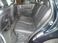 Picture of 2000 Mercedes-Benz M-Class ML430, interior