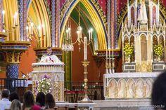 Igreja Nossa Senhora do Rosário de Fátima - Cotia - SP - Brasil.