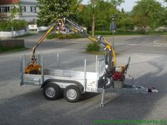 Metal Projects, Welding Projects, Atv Trailers, Utility Trailer, Engin, Roof Rack, Heavy Equipment, Cool Cars, Transportation