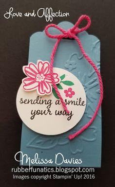 RubberFUNatics: Sending A Smile