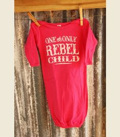 REBEL CHILD SLEEP SACK - Junk GYpSy co.