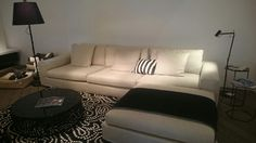 Marac 'Gordon' Sofa