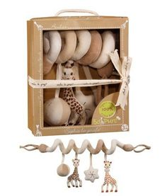 Vulli Sophie the Giraffe So Pure Toy Chain by Vulli, http://www.amazon.com/dp/B003XU6SS2/ref=cm_sw_r_pi_dp_VXbKrb0S1CVWP