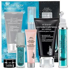 Dr. Brandt Skincare Take The Doctor Home With You® by Dr. Brandt Skincare