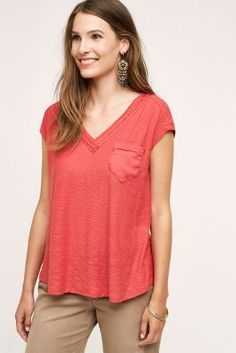 Anthropologie - Tops