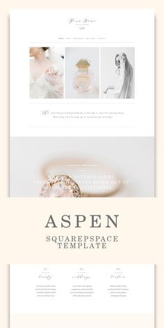 fine art wedding photographer website design by blush. Black Bedroom Furniture Sets. Home Design Ideas