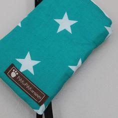 Tupla kännykkäpussi – Petrooli tai harmaa tähti  15€ Tämä olis ihan ehdoton… Drink Sleeves