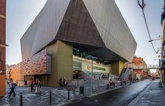 Fondo Building - Picture gallery
