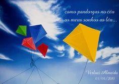 https://www.facebook.com/VerluciAlmeidaPoesias   <3 PANDORGAS