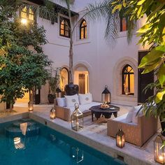 Riad Kheirredine Right in the heart of Marrakech's... | Luxury Accommodations