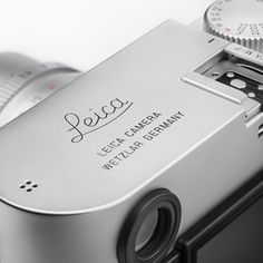 leica M-P type 240: the next generation of full frame rangefinder cameras - designboom | architecture & design magazine