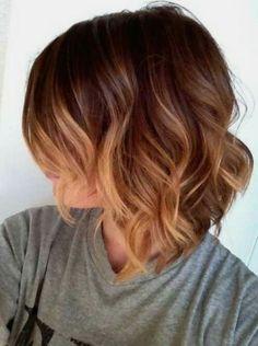 fall hair colors short hair bob short ombre hombre hair ambre brown 153 best 2018 hair ideas images on pinterest hair coloring