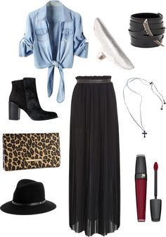 """""""Concert"""" by aphrodisiacfox on Polyvore"""