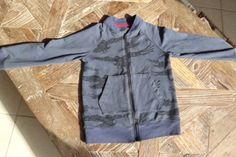 sweat ottobre  tissus paapii