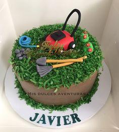 #landscaping #birthday # cake