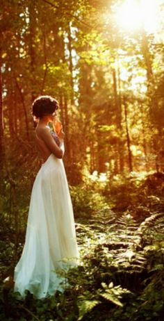 Why not get married surrounded my nature? Michigan is full of beautiful little spots where you can share your vows...