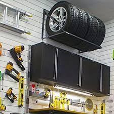 Výsledok vyhľadávania obrázkov pre dopyt tire rack for garage