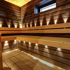 Moderni sauna 9470313