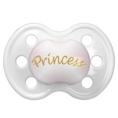 Princess - Pacifier