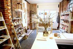 The Good Times Homestore's Lewes Shop // www.thegoodtimeshomestore.co.uk