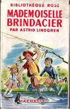 Astrid Lindgren - Fifi Brindacier