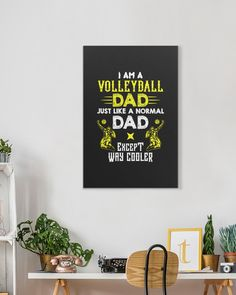 Cooler Volleyball dad - Black #fathersday2015 #fathersdayfollowtrain #FathersDayCards fathers day cards, fathers day gifts diy, fathers day gifts ideas, dried orange slices, yule decorations, scandinavian christmas Easy Fathers Day Craft, Fathers Day Sale, Fathers Day Quotes, Happy Fathers Day, Diy Father's Day Gifts, Yule Decorations, Orange Slices, Scandinavian Christmas, Dad To Be Shirts