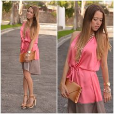 ALMOST VALENTINE'S (by Raquel Cañas) http://lookbook.nu/look/4548027-ALMOST-VALENTINE-S