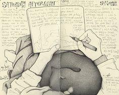 Andrea Joseph, Illustrator