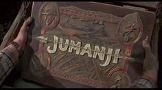 Jumanji: le remake en préparation
