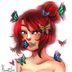 Mizz Chama, Anime, Art, Art Background, Kunst, Cartoon Movies, Anime Music, Performing Arts, Animation