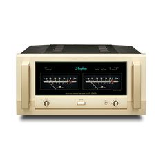 Amplificator Accuphase P-7300 - Arhiva produse - Accuphase