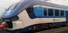 Sebevražda v Plzni. U Domažlické srazil vlak muže