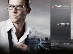 Alex FADEL s'est vu confier la campagne internationale Eyewear TAG HEUER 2012.    Cette grande marque de l'horlogerie communiquent au travers de stars internationales tels que Léonardo Di Capprio, Lewis Hamilton, Tigger Woods