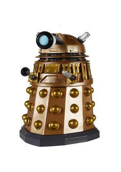 DOCTOR WHO Funko Pop! TV: Doctor Who - Dalek